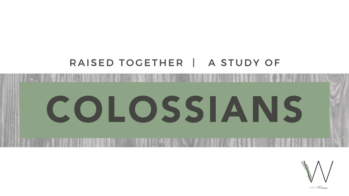 Medium colossians reg
