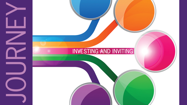 Investing and Inviting Class logo image