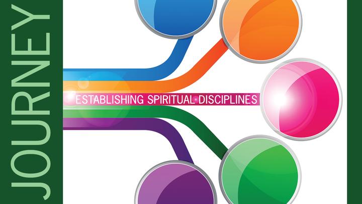 Establishing Spiritual Disciplines Class logo image