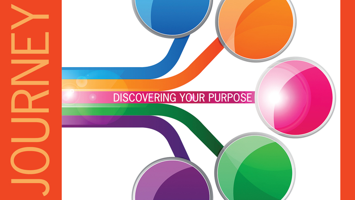 Discovering Your Purpose Class logo image