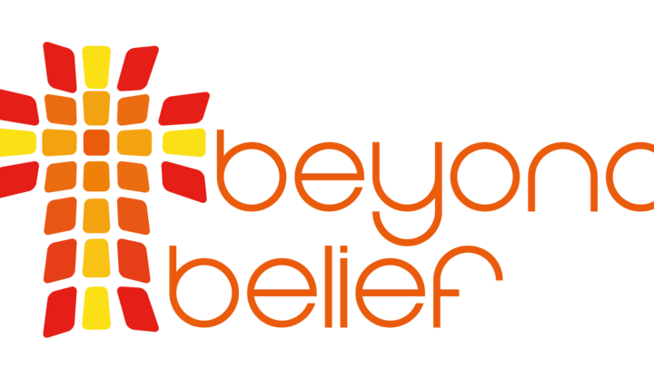 Beyond Belief October 2019 logo image