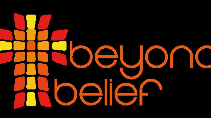 Beyond Belief November 2019 logo image