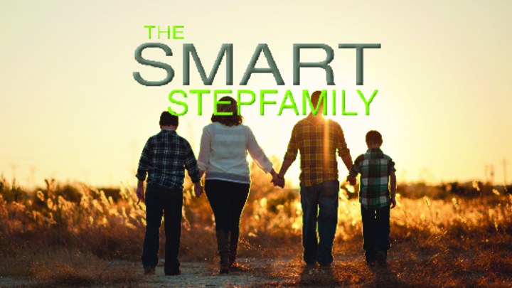 The Smart Stepfamily October. 2019 Class logo image