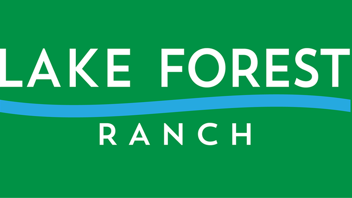 Lake Forest Ranch Student Camp 4 - July 7-12, 2019 logo image
