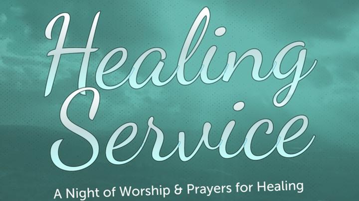 Healing Service logo image