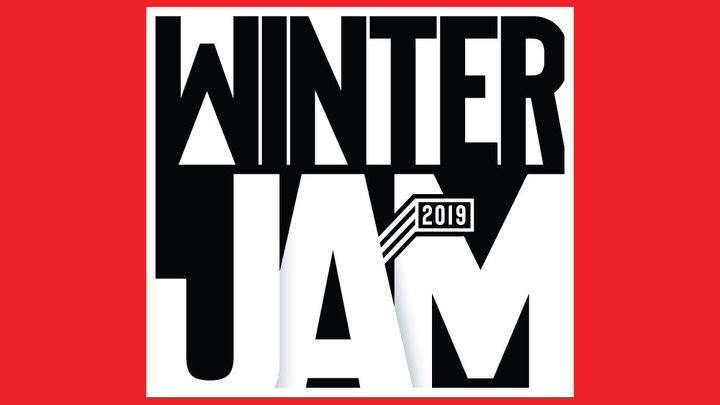 WinterJam 2019 logo image