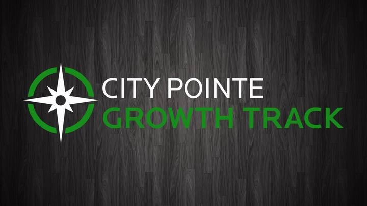 Growth Track- StepTHREE & StepFOUR logo image