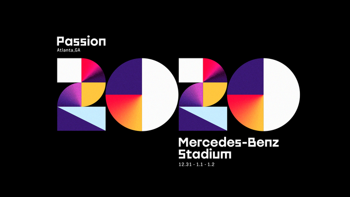 Passion 2020 logo image