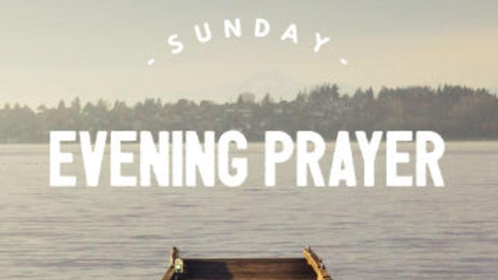 Evening Prayer logo image