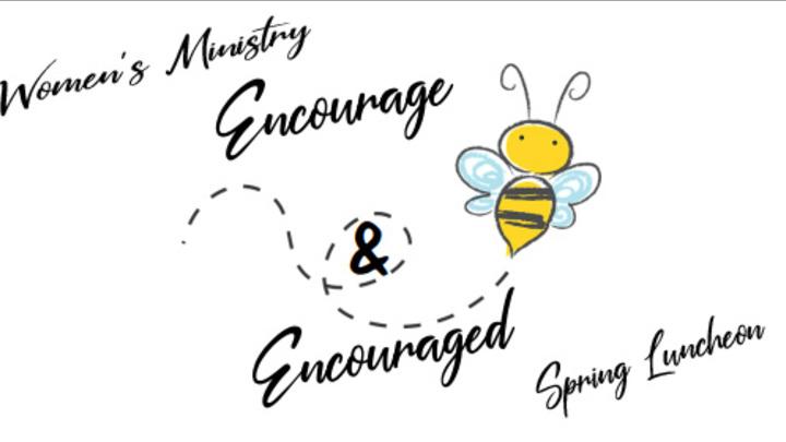 Medium bee encouraged 2