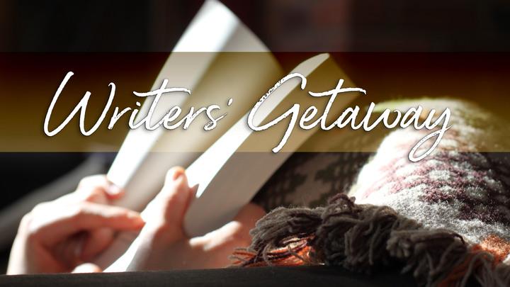 Writers' Getaway-Three Rivers, CA   (Nov. 2019) logo image