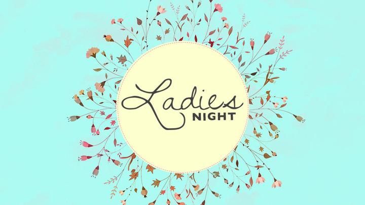 Ladies Event Childcare logo image