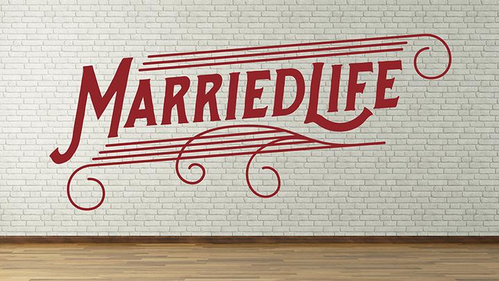 MarriedLife Live logo image