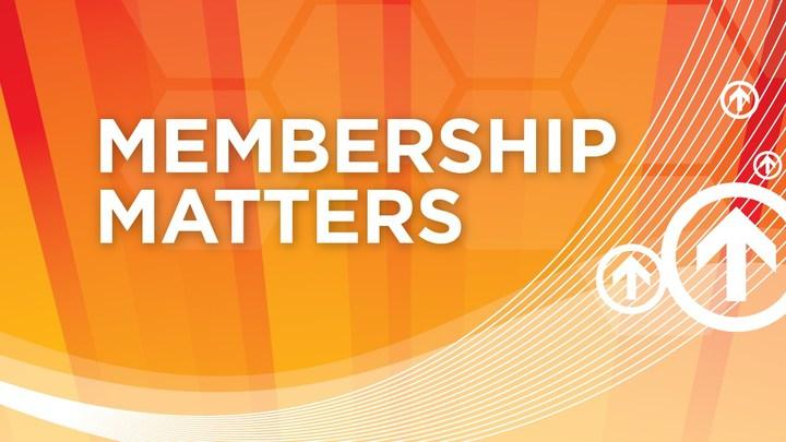 Membership Matters  logo image
