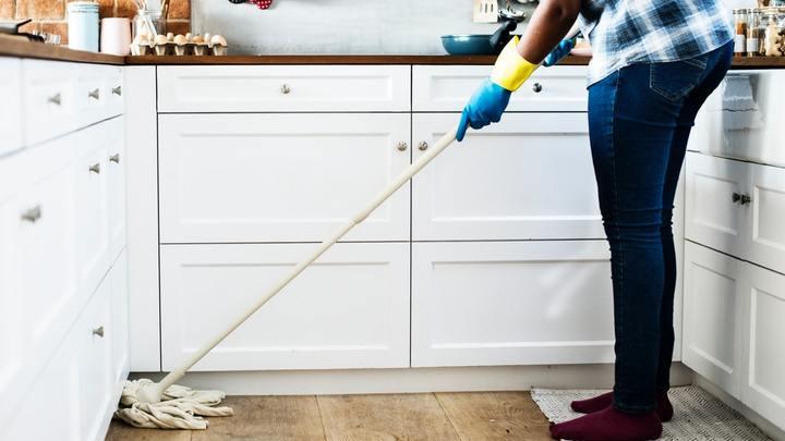 Senior Care   Brookview Cleaning logo image