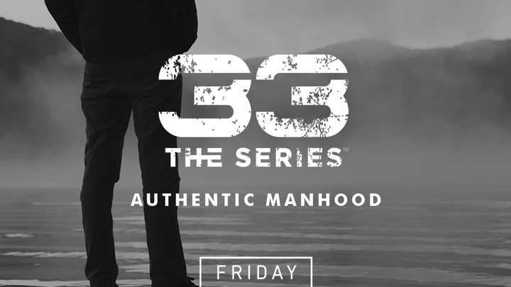 33 The Series - Volume 6 (Friday Mornings) logo image