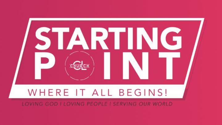 September Starting Point logo image
