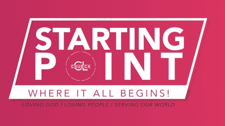 October Starting Point logo image