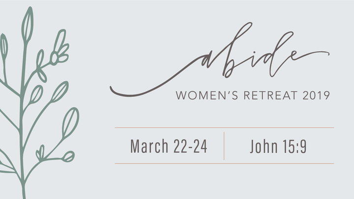 Medium women s retreat logo