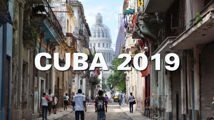 Cuba Mission Trip logo image