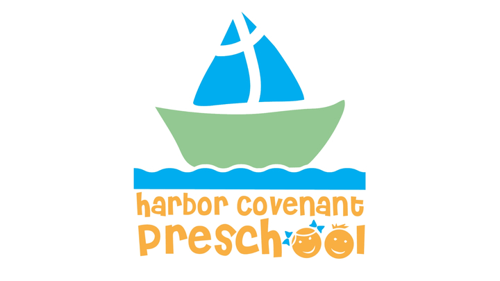Harbor Covenant Preschool 2019/20 School Year logo image