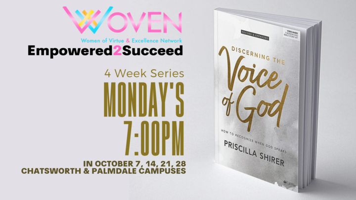 WOVEN Empowered2Succeed  logo image