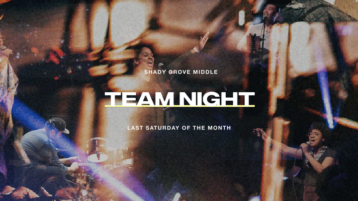 Team Night logo image