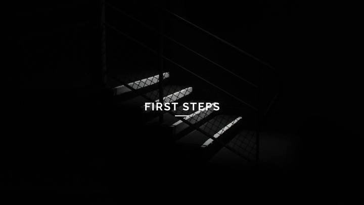 Medium firststeps