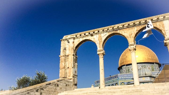 FST Israel and Jordan Trip 2020 - Interest Only logo image