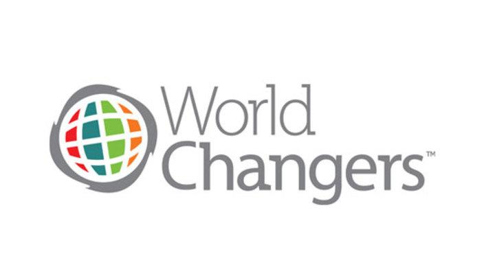 Medium worldchangers