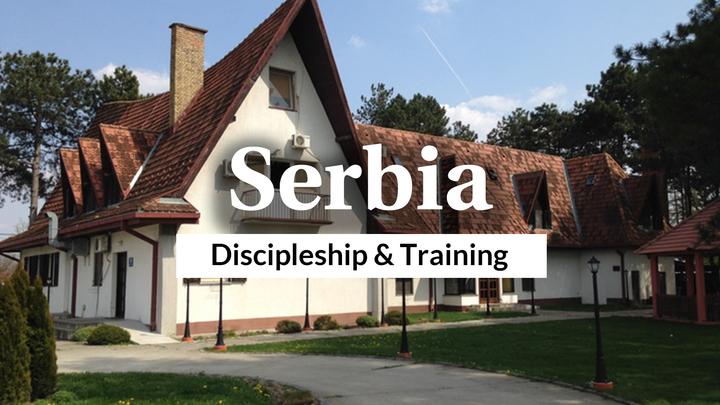 Serbia logo image