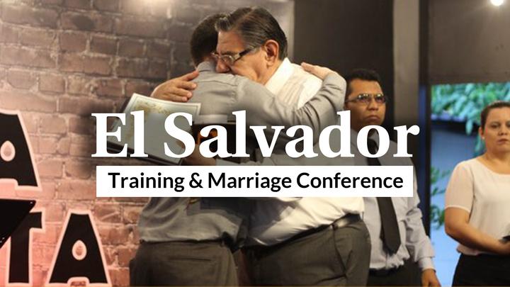 El Salvador logo image
