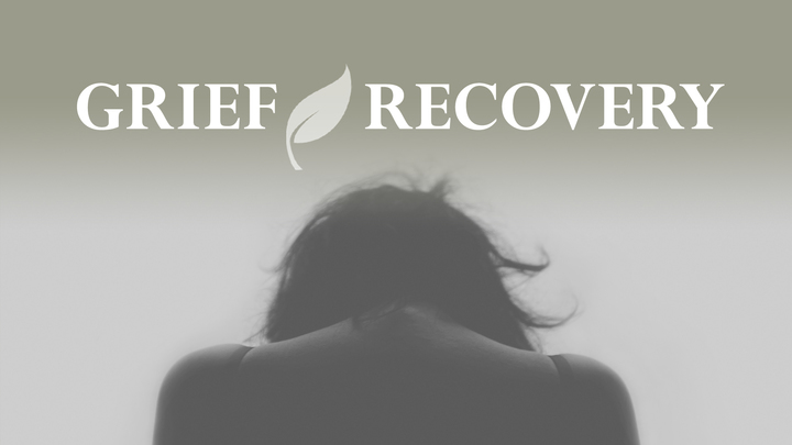 Grief Recovery Classes logo image