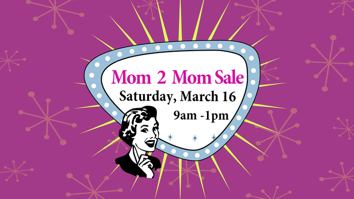 2019 Troy Mom2Mom Sale
