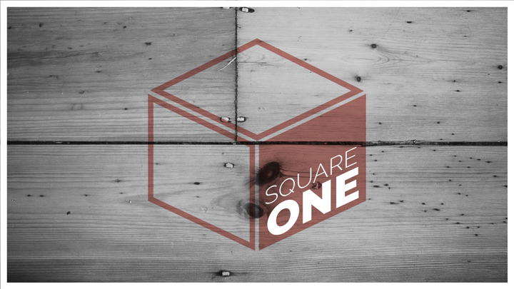 Square One | Spring Branch logo image