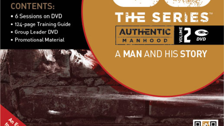 Medium authentic manhood