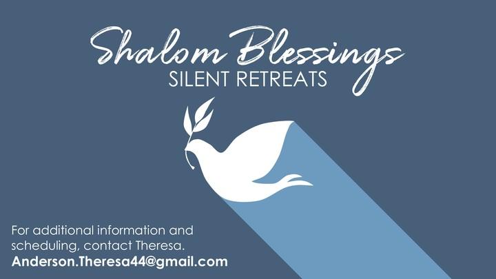Shalom Blessings logo image