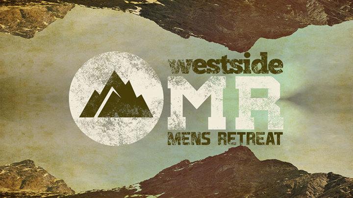 Medium mens retreat