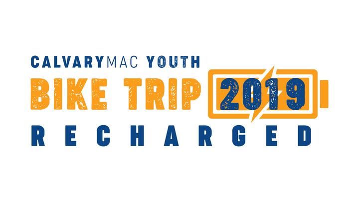 BIKE TRIP 2019 logo image