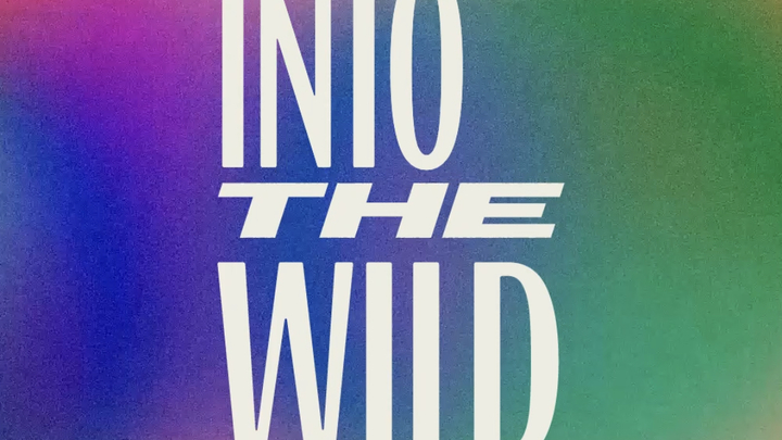 Into the Wild 2019 logo image