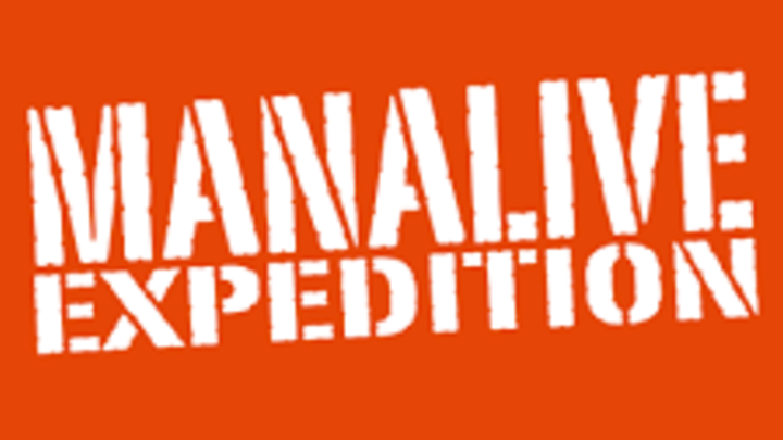 ManAlive EXPEDITION logo image