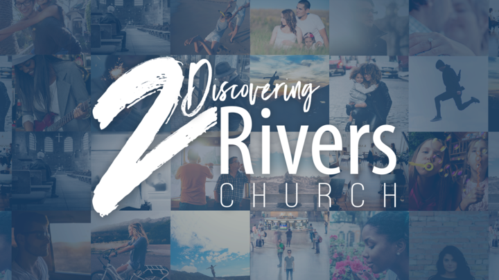 Discovering 2Rivers logo image