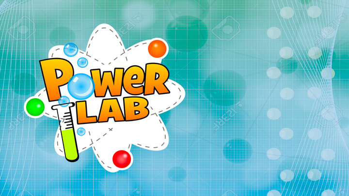 Power Lab Summer Day Camp August 12-16, 2019 logo image