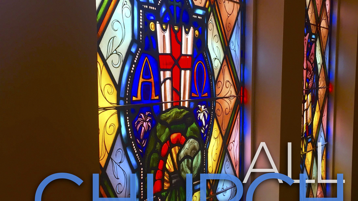 All Church Prayer logo image