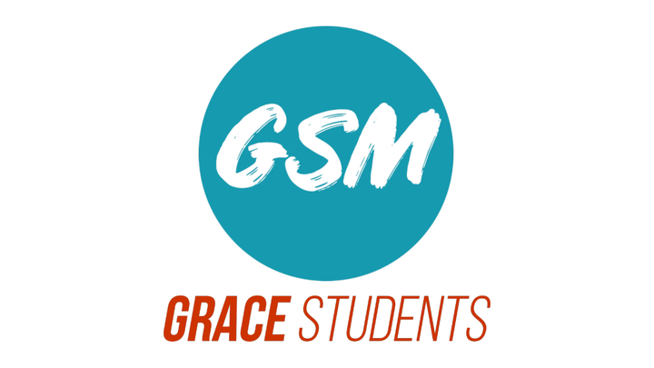 Grace Students Ministry logo image