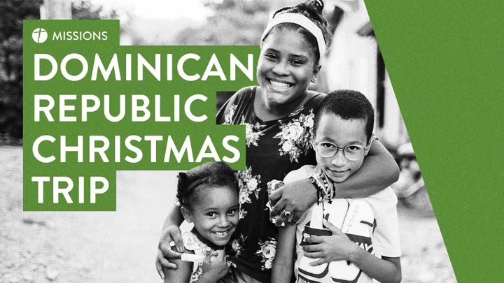 Dominican Republic Christmas Mission Project  logo image