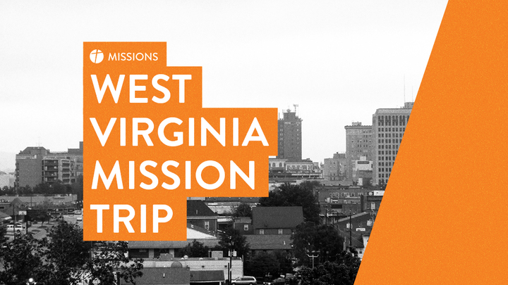 West Virginia Mission Project logo image