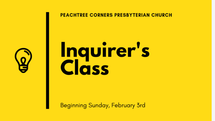 Inquirer's Class logo image