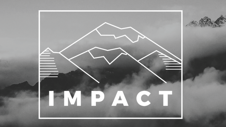 IMPACT Young Adults Camp 2019 (Ages 18 - 25) logo image