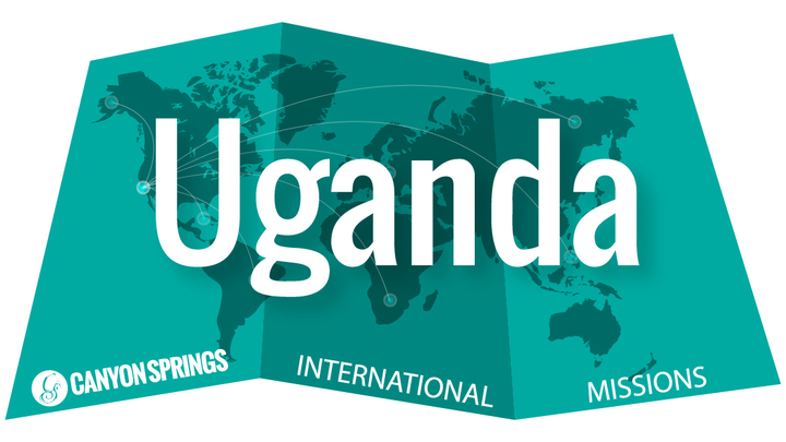 Uganda Mission Trip - 2019 logo image